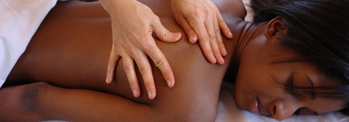 Chiropractic Meridian ID Massage Therapy
